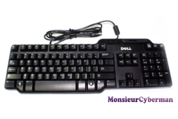 Dell keyboard rt7d60